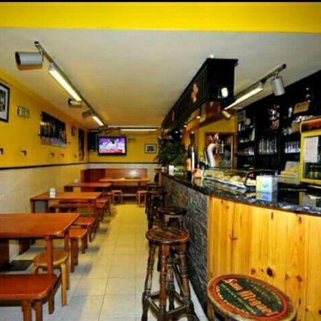 Bar Zaldiko Taberna